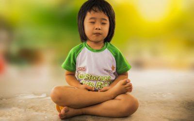 Comment méditer au début