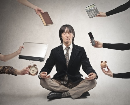 Pourquoi méditer régulièrement