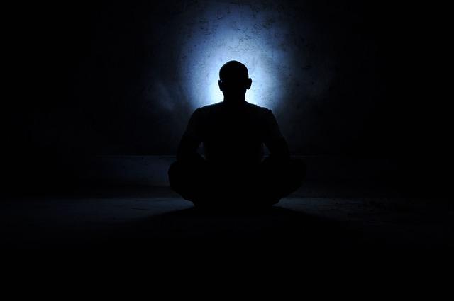 Silence intérieur