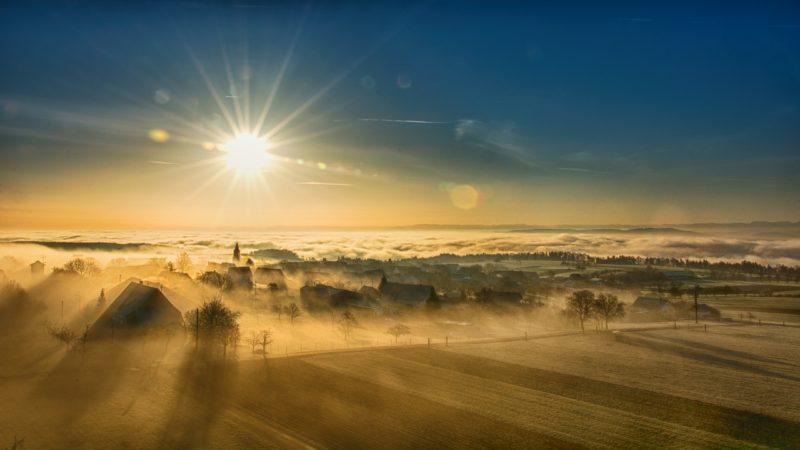 Sujet et objet lien entre la conscience et le monde manifesté