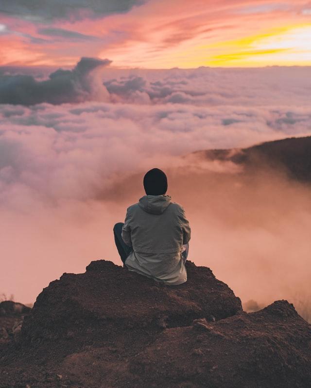 Méditation sur les émotions