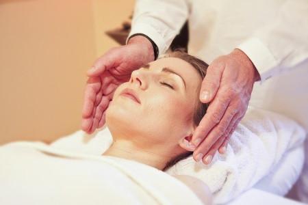 Ostéopathie Crânio Sacrale Energétique, soin énergétique