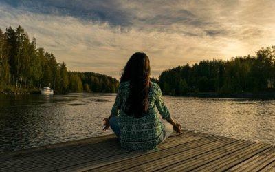 Méditation, la technique du mantra